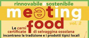 Meating Food – Volume II