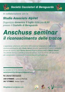 Anschuss Seminar – Bereguardo 5 luglio 2020